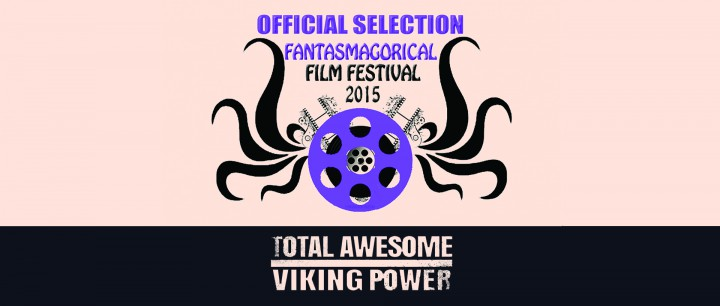 Official Selection of Fantasmagorical Film Festival which is part of Fandom Fest!